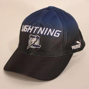 Puma NHL Tampa Bay Lighting Hat